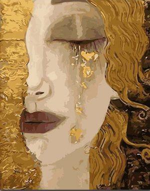 Tears of Gold by Anne Marie Zilberman