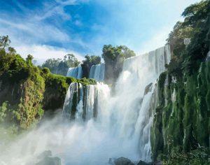Huangguoshu Waterfall in China
